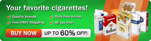 Cheapest place buy cigarettes Europe